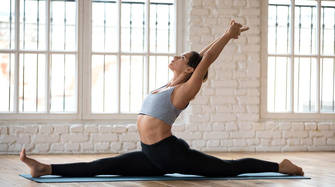 How To Do The Splits Training Tips Instructions And Precautions