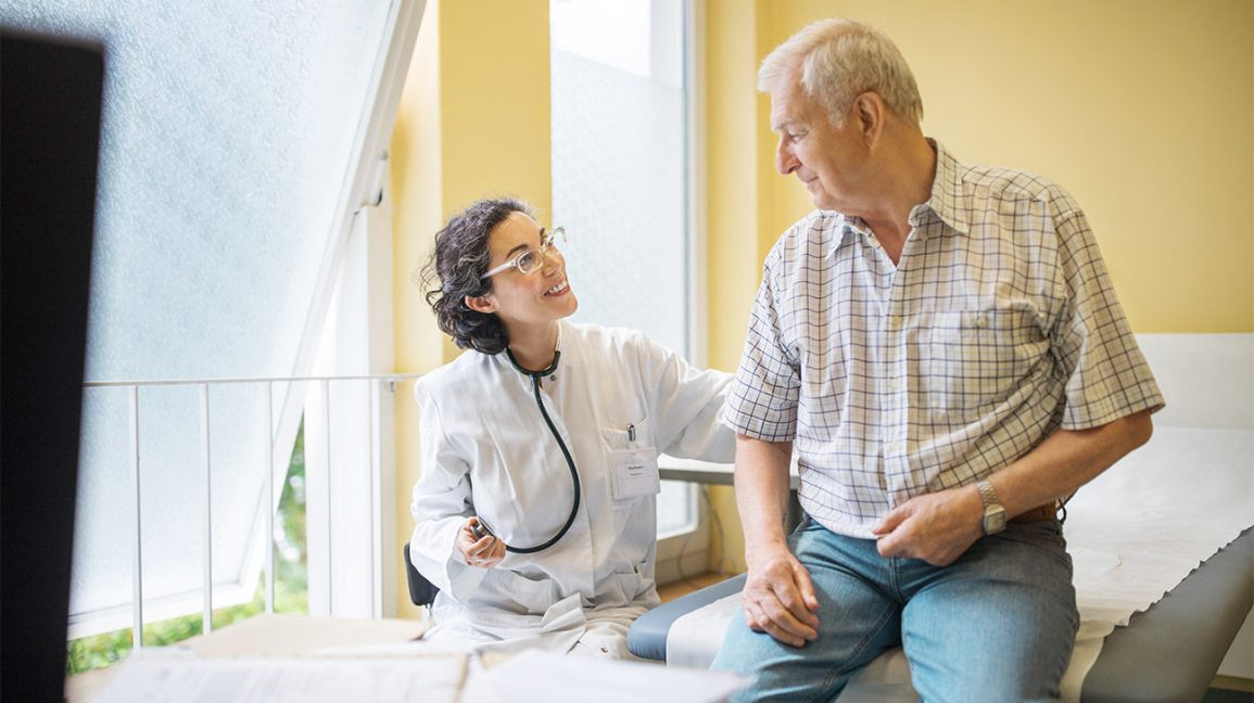 Mammograms Suggested for Men at High Risk of Breast Cancer