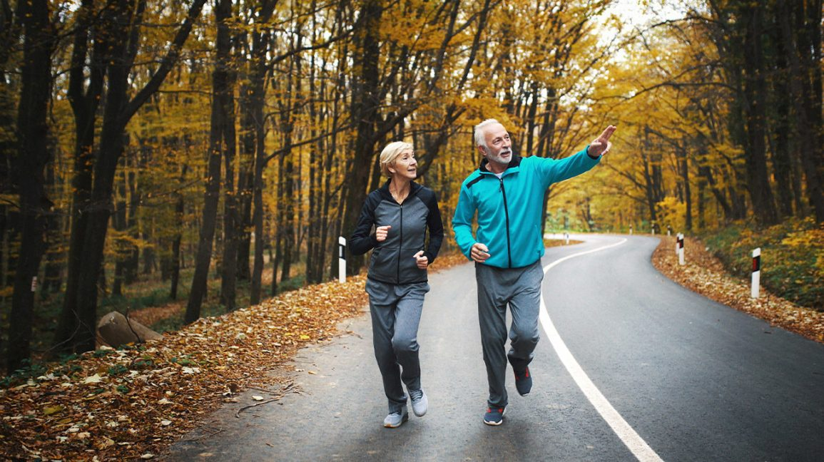 Here's Why Aerobic Exercise May Protect Aging Brains from Dementia Symptoms