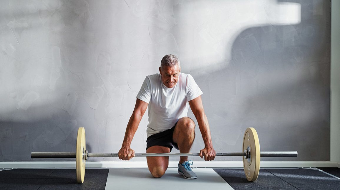 Why It's Never Too Late to Start Exercising