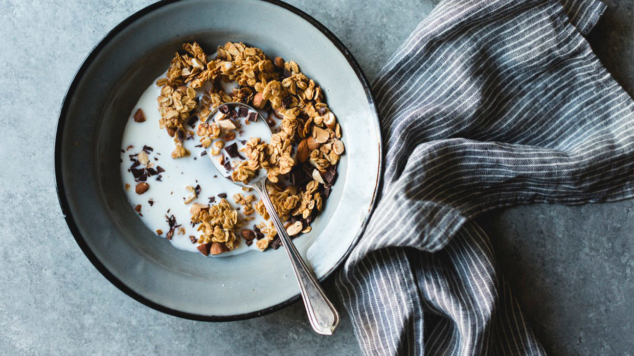 Healthiest breakfast cereal for weight loss