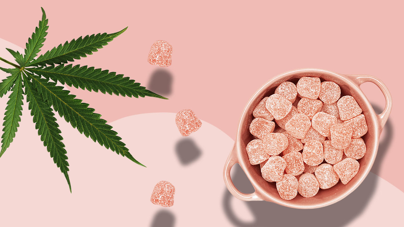 WHAT CAN A FIRST-TIME USER EXPECT FROM CBD GUMMIES?