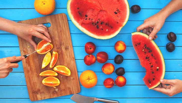 dieta para la diabetes amputante