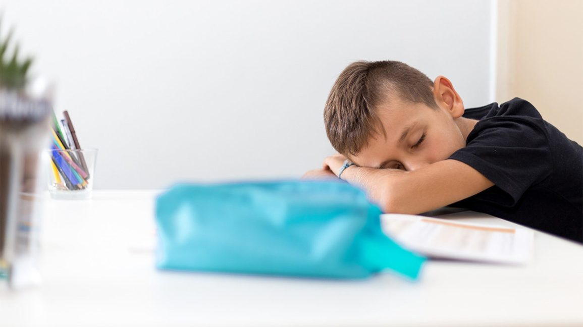 Excellent Children Dont Get Enough Sleep Serious Health Problems Ibusinesslaw Wood Chair Design Ideas Ibusinesslaworg