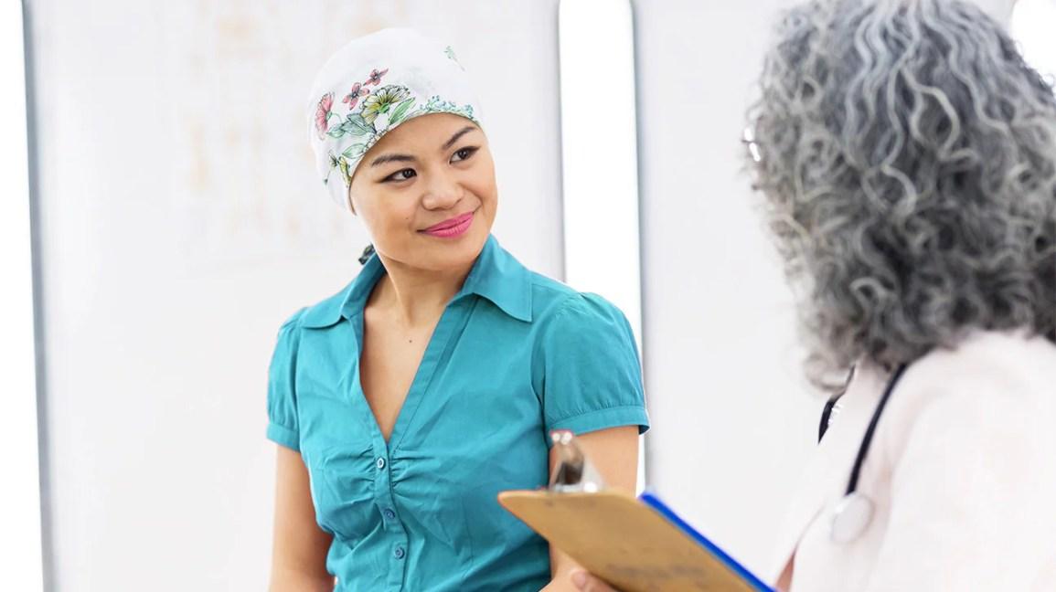 He aquí por qué todas las mujeres con cáncer de seno deben hacerse pruebas genéticas 2