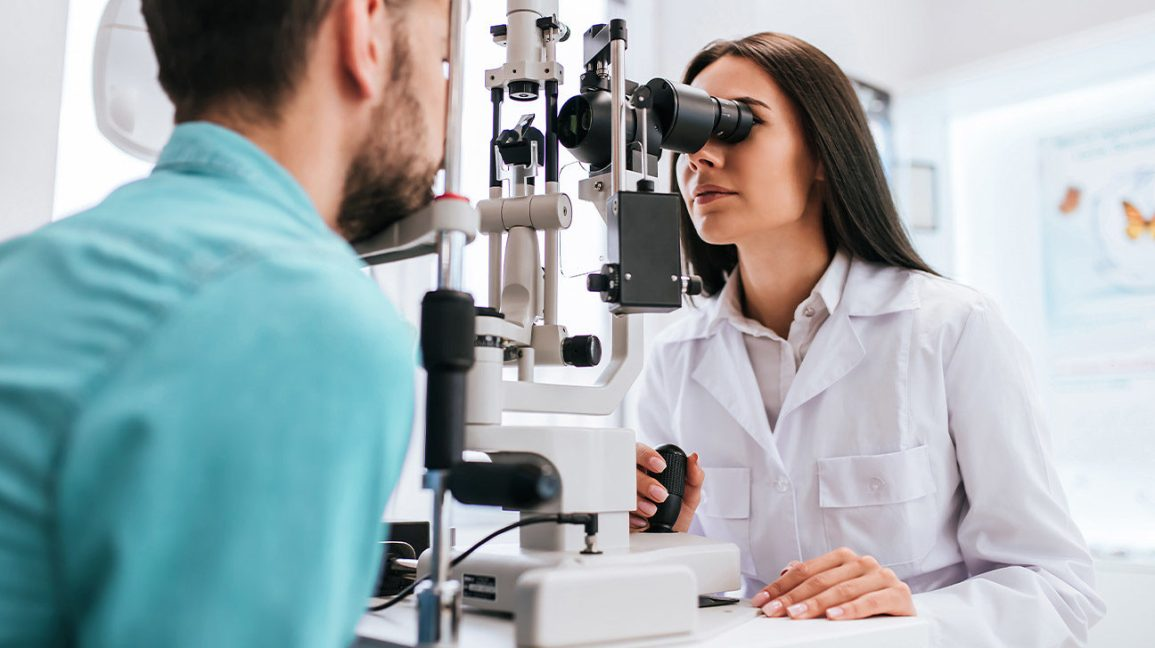 Gene-Therapy Treatment May Help People with Macular Degeneration