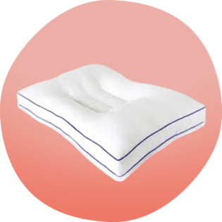 Picture of Nature's guest cervical support pillow