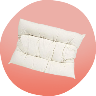 Picture of Holy Lamb Organics Orthopedic Neck Pillow