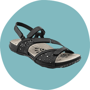 Earth Maui by Earth sandals