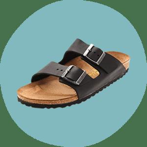 birkenstock sandals high arch support