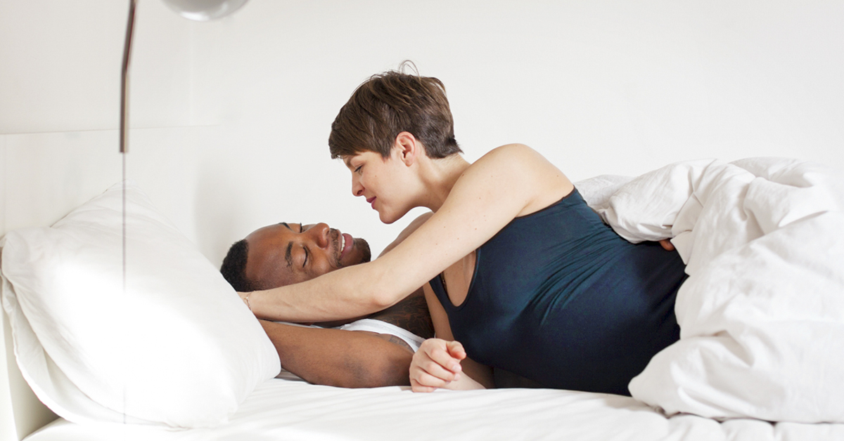 Pregnant Orgasm: By Trimester How It Feels & When to Avoid