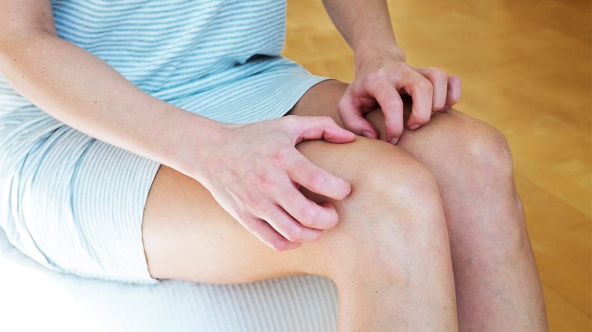 Itchy Thighs: Most Common Causes and Treatment Options
