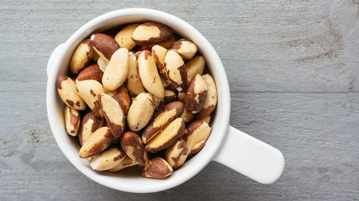 Brazil Nuts and Testosterone: Is There a Link?