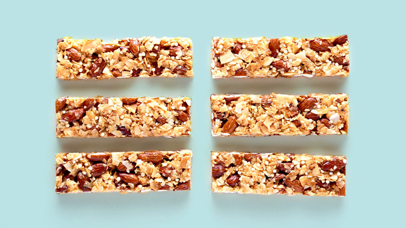 how do protein bars help lose weight
