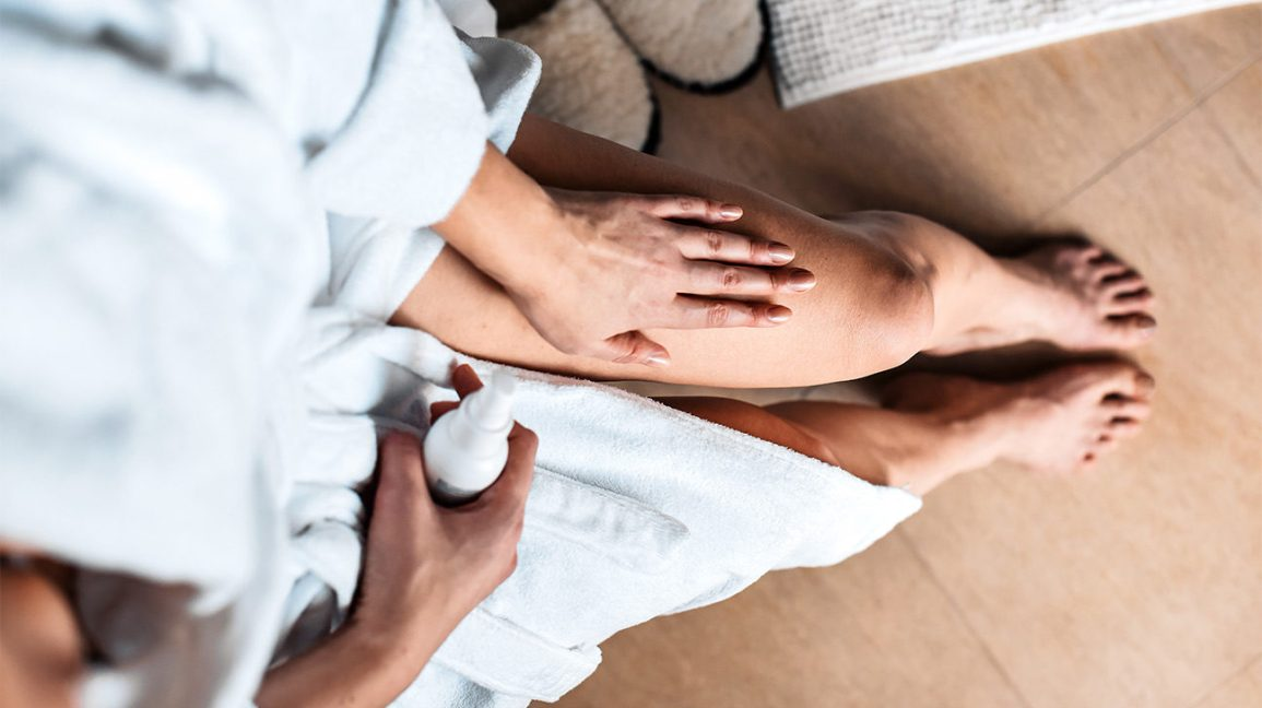 Severe Dry Skin: Causes, Remedies, and Tips for Prevention