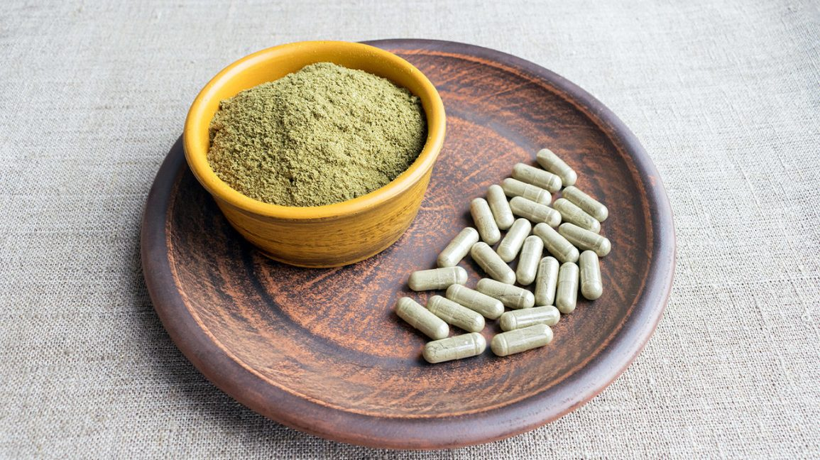 Image result for kratom research