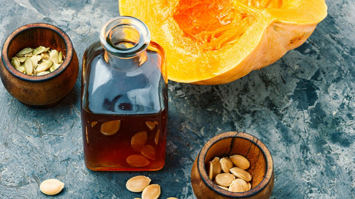 Pumpkin Seed Oil for Acne: Does It Work? Plus Skin Care Benefits