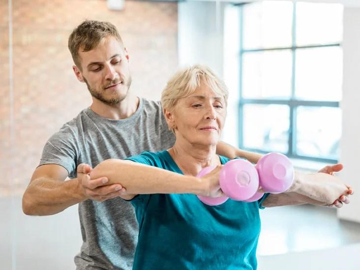 medicare cover gym membership