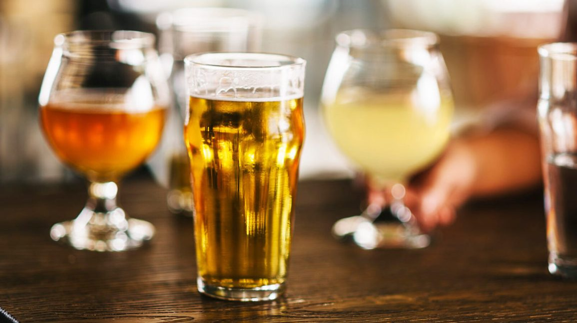 What's the Best Gluten-Free Beer?