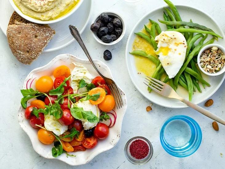 sonoma diet and diabetes