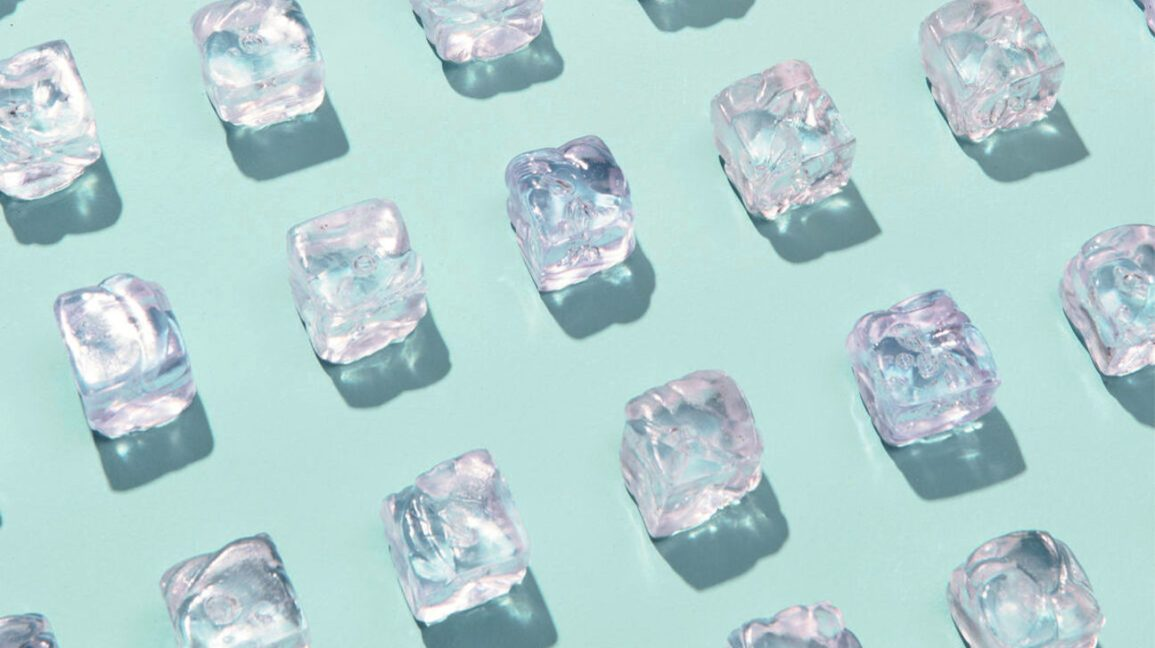 Ice for Face: Benefits of Cold Facials and How to Do