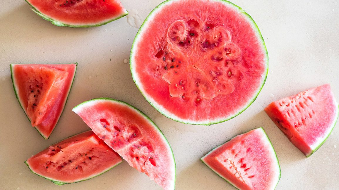 watermelon and ketogenic diet