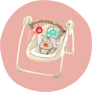 9 Best Baby Bouncers Of 2020 Healthline Parenthood