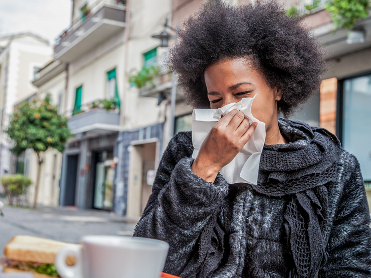 What Are the Early Flu Symptoms?