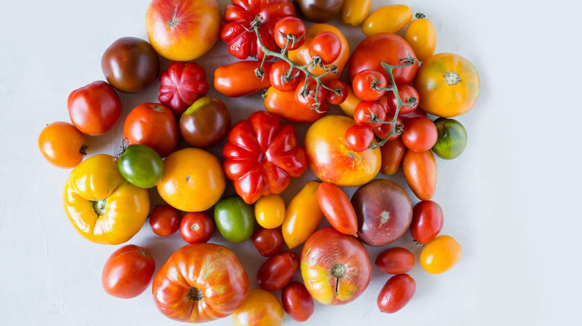 7 Popular Types Of Tomatoes And How To Use Them