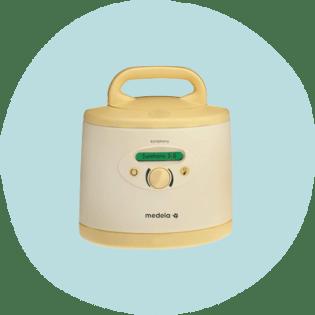 10 Best Breast Pumps Of 2020 Healthline Parenthood