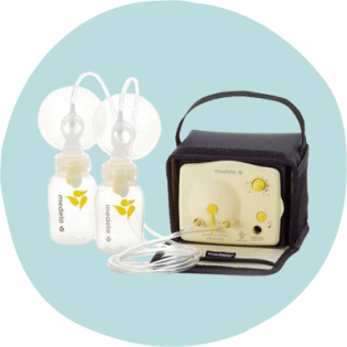 10 Best Breast Pumps Of 2020 Healthline Parenthood