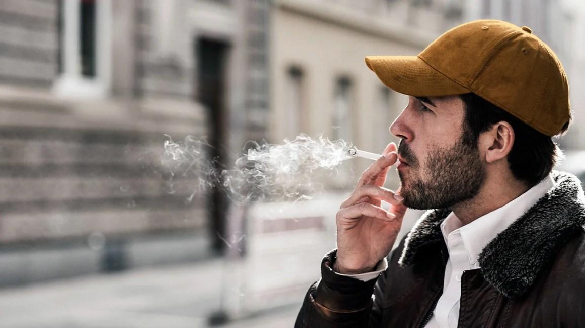Girls why smoke do Why do