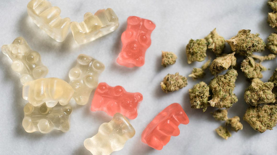 Cannabis Edibles Are Not as Safe as People Think