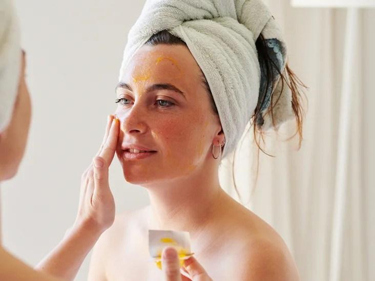 Can Turmeric Help Fight Eczema?