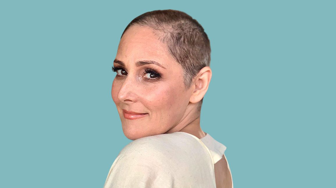 Image result for How You Can Cope If You Have Hair Loss Like Ricki Lake