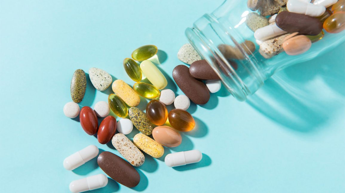 can vitamin pills upset your stomach