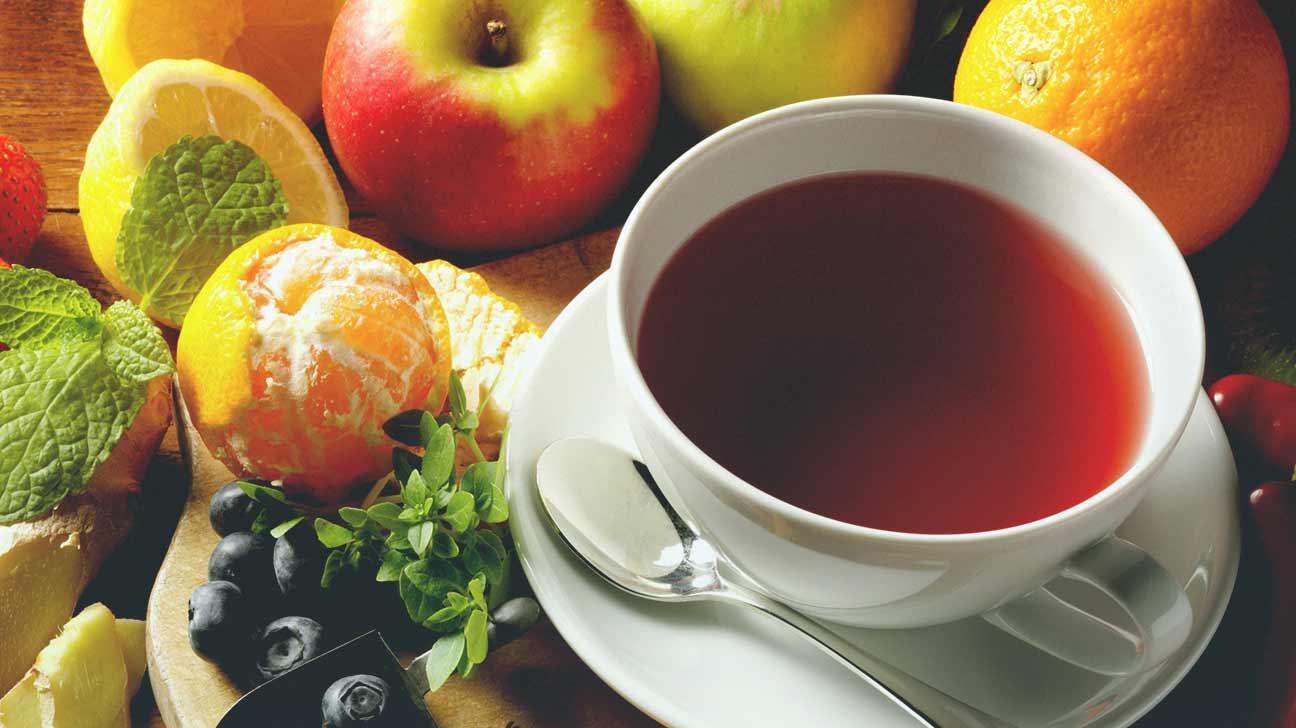 lemondva a tea fogyásáról