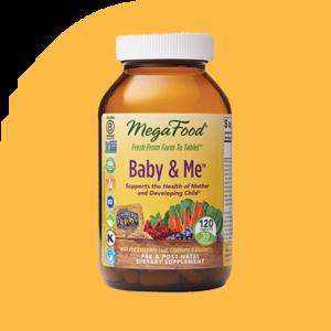 The 11 Best Prenatal Vitamins Healthline Parenthood