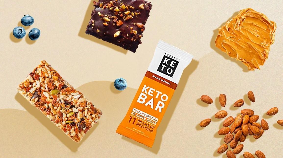 protein bars diet plan