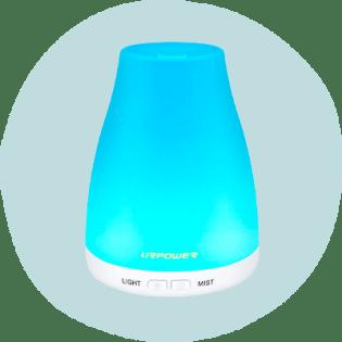 Urpower essential oil diffuser