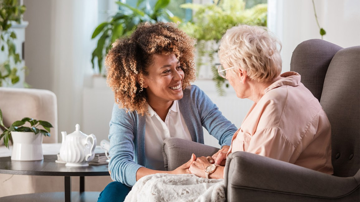 Understanding Medicare Coverage for Home Health Aides