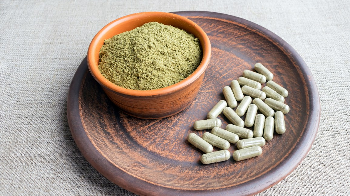 What Is Kratom Tea, and Is It Safe?