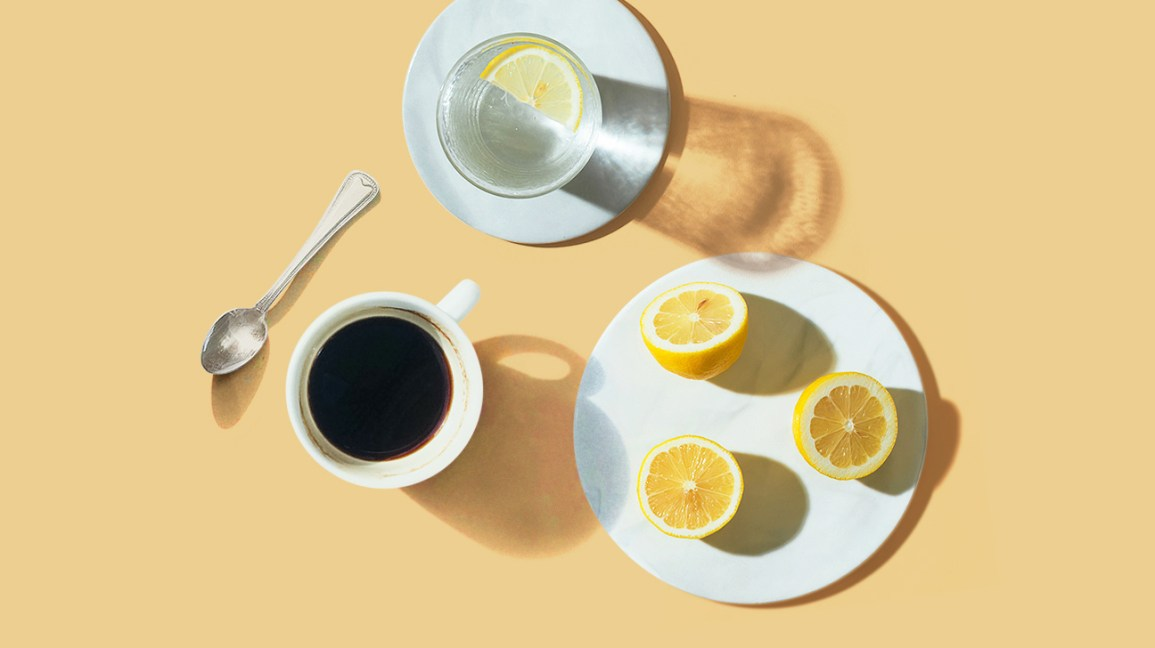 Coffee with Lemon: Are There Any Benefits?
