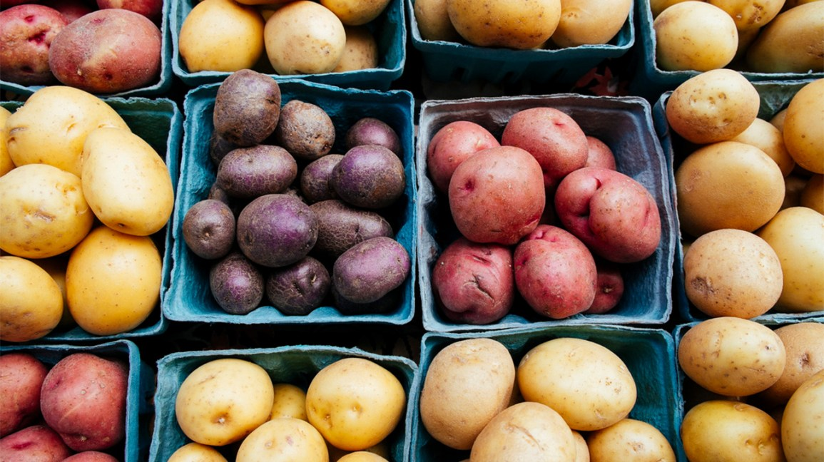 Potatoes And Diabetes Safety Risks And Alternatives