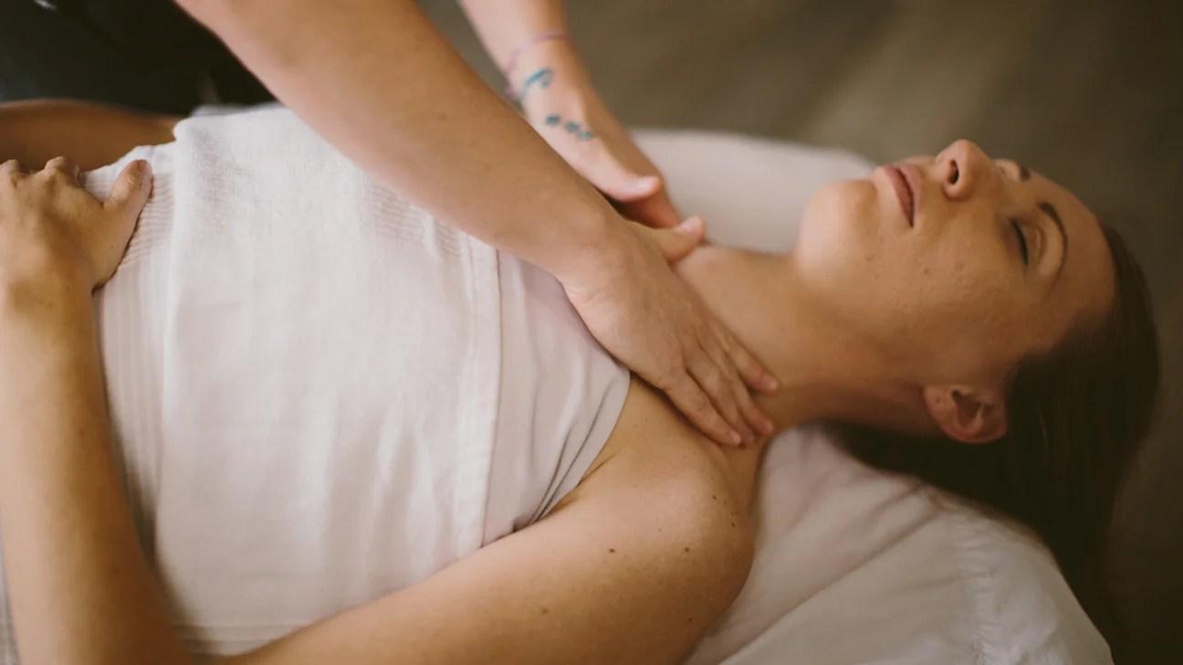 Do Massage