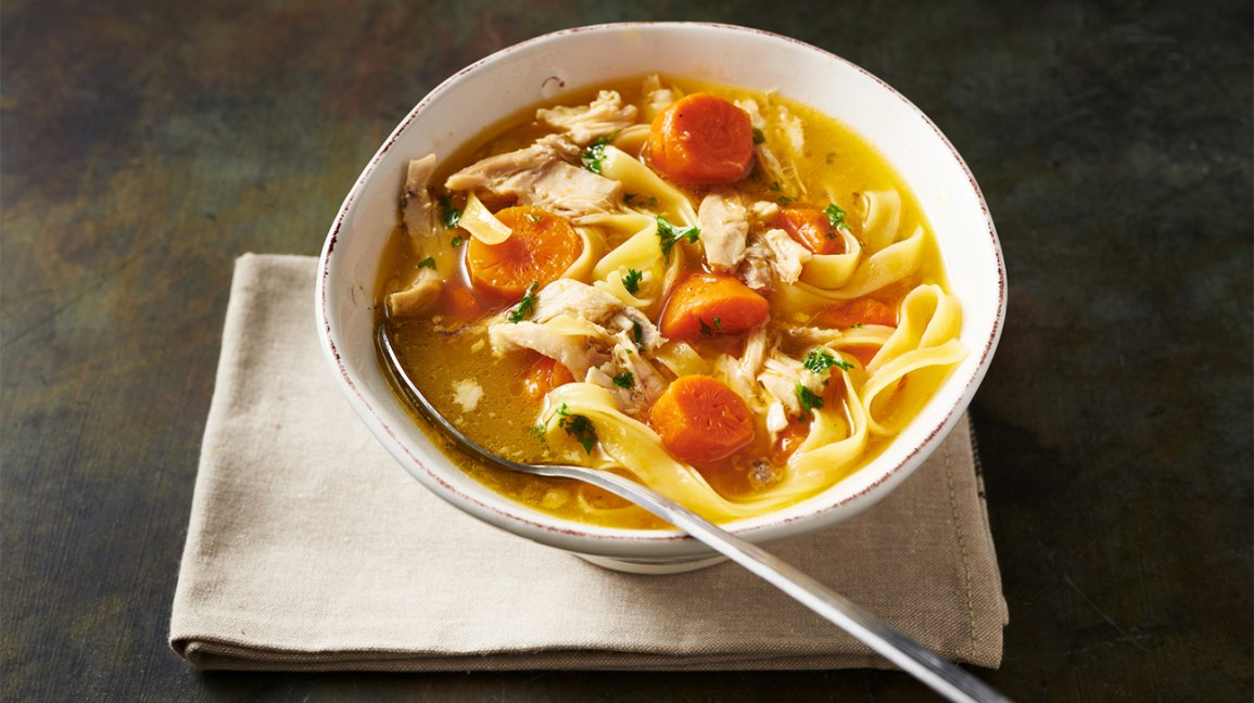 tuna recipes for soft food diet