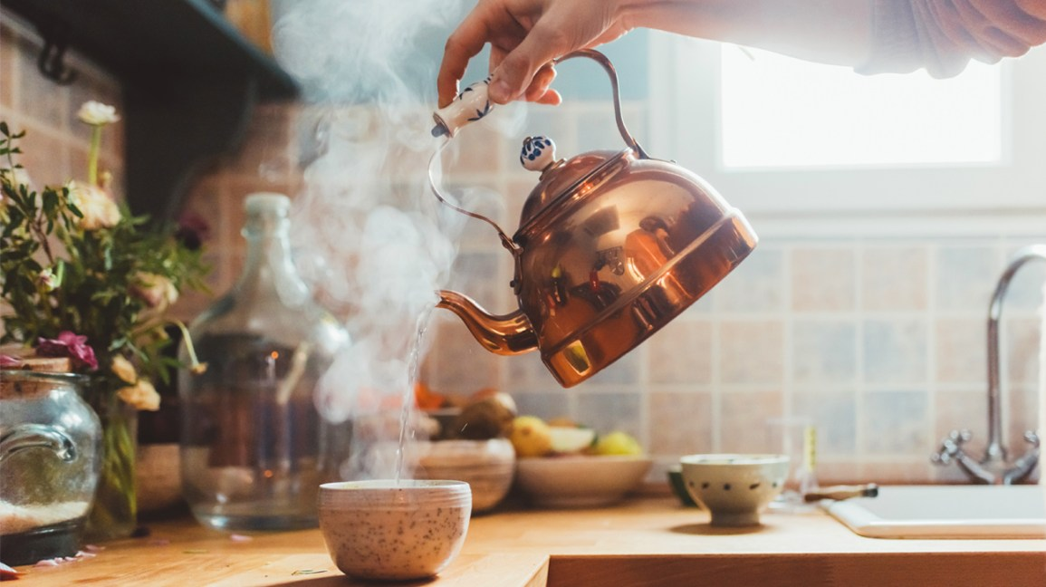 A Homemade Humidifier 10 Ways To Combat Dry Air