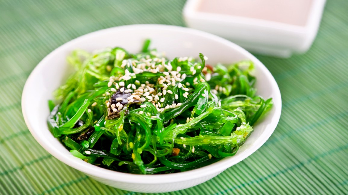 Kelp Benefits: Boost Your Health with Seaweed