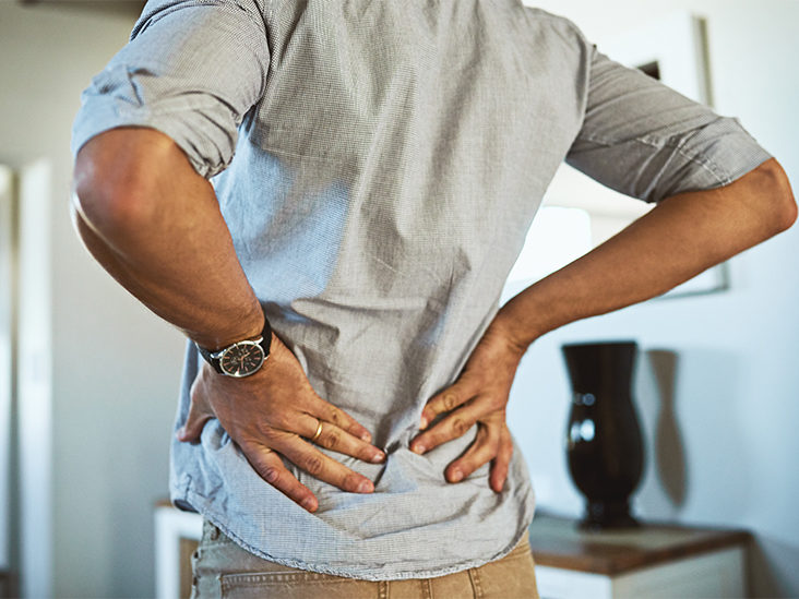 Back Pain: Symptoms, Causes, Diagnosis, and Treatment