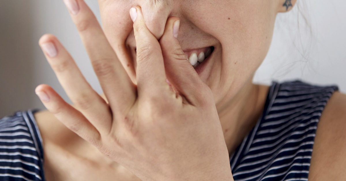 Bad Smell in Nose: Causes, Treatment, and Preventive Measures
